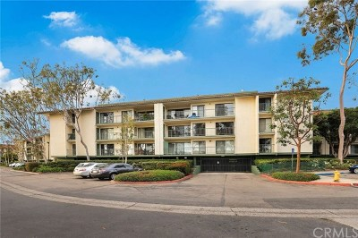 Irvine Condo/Townhouse For Sale: 2210 Apricot Drive #2210