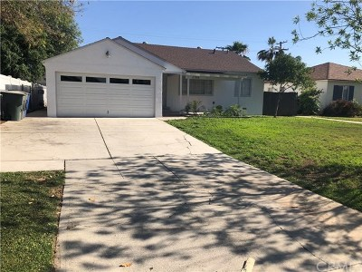 Riverside CA Single Family Home For Sale: $388,000