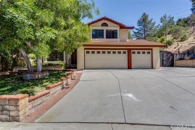 Diamond Bar CA Single Family Home For Sale: $949,900
