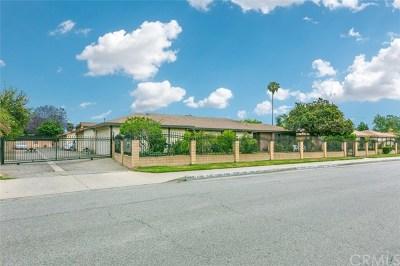 El Monte Condo/Townhouse For Sale: 11169 McGirk Avenue