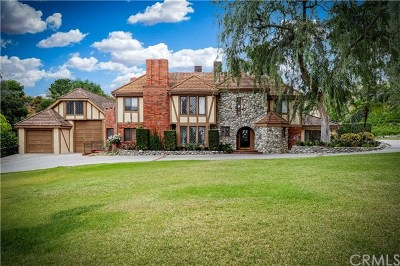 Bradbury Single Family Home For Sale: 1433 Lemon Avenue