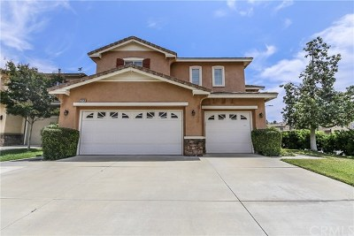 Rancho Cucamonga Single Family Home For Sale: 7259 Townsend Court