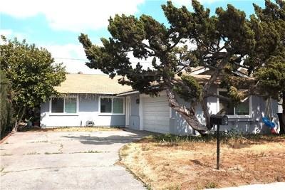 Baldwin Park Single Family Home For Sale: 4448 Benham Avenue