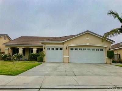 Eastvale Single Family Home For Sale: 13738 Northfork Drive