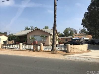 Riverside Single Family Home For Sale: 9835 58th Street