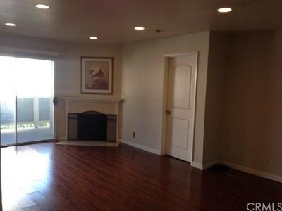 Long Beach Condo/Townhouse For Sale: 1200 Gaviota Avenue #207