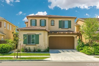Chino Single Family Home For Sale: 6185 Fielding Street