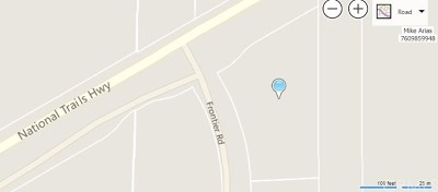Helendale CA Residential Lots & Land For Sale: $19,500