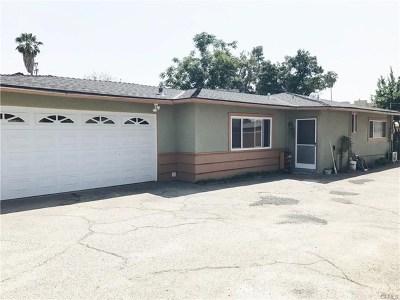 Baldwin Park Single Family Home For Sale: 4431 Stewart Avenue