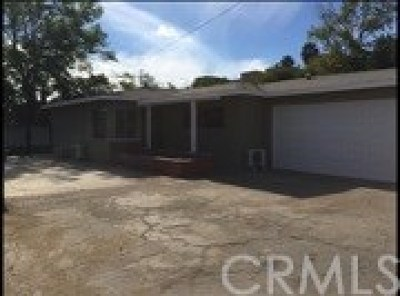 Baldwin Park Single Family Home For Sale: 4433 Stewart Avenue