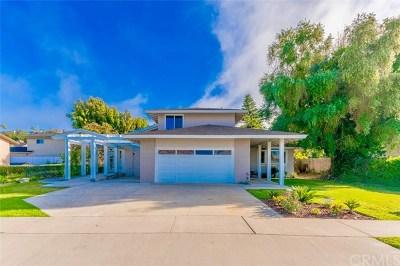 Rancho Palos Verdes Single Family Home For Sale: 5682 Mistridge Dr
