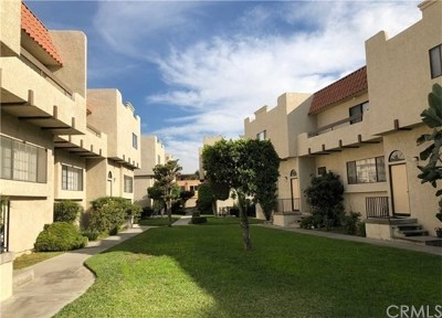 Baldwin Park Condo/Townhouse For Sale: 4000 Stewart Avenue #23