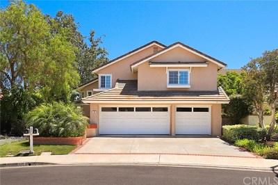 Irvine Single Family Home For Sale: 50 Sunlight