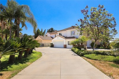 Rowland Heights Single Family Home For Sale: 19002 Stewart Court