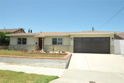 Corona Single Family Home For Sale: 1030 Jadestone Lane