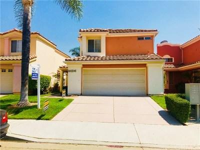 Stevenson Ranch Single Family Home For Sale: 25726 Emerson Lane #21