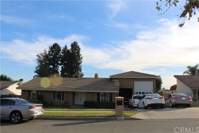 Rancho Cucamonga Single Family Home For Sale: 9327 Orange Street