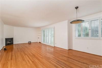 Santa Monica Condo/Townhouse For Sale: 834 6th Street #101