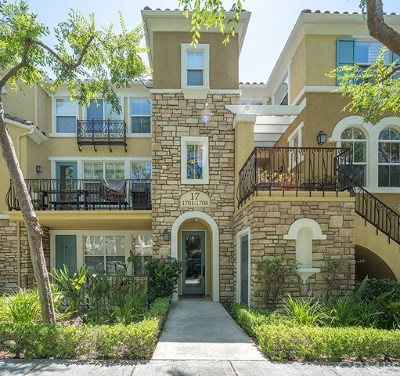 Orange County Condo/Townhouse For Sale: 1706 Terra Bella