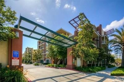 Garden Grove Condo/Townhouse For Sale: 12842 Palm Street #108
