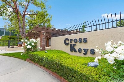 Diamond Bar CA Condo/Townhouse For Sale: $588,000