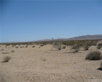 Helendale Residential Lots & Land For Sale: Mustang