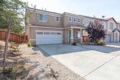 Hesperia Single Family Home For Sale: 9448 Plum Court