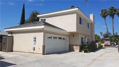 Pasadena Condo/Townhouse For Sale: 64 S Altadena Drive