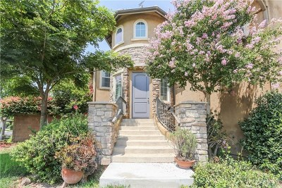 Chino Single Family Home For Sale: 15850 Approach Avenue