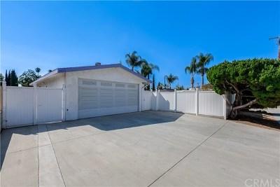 Hacienda Heights Single Family Home For Sale: 1423 Dunswell Avenue