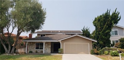 Rancho Palos Verdes Single Family Home For Sale: 28621 Leacrest Drive