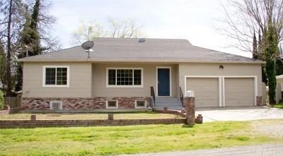 Yuba City Multi Family Home For Sale: 1076 Lacasa Avenue