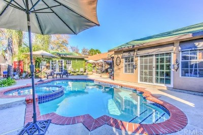 La Verne Single Family Home For Sale: 2130 5th Street
