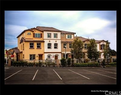 Azusa CA Condo/Townhouse For Sale: $659,363