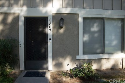 La Verne Condo/Townhouse For Sale: 3807 Abbey Way