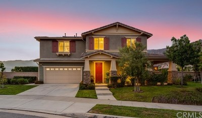 Azusa Single Family Home For Sale: 1171 N Lopez Lane