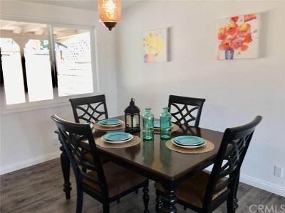 El Monte Single Family Home For Sale: 5223 La Madera Avenue