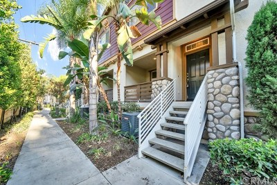 Pomona Condo/Townhouse For Sale: 1989 Annandale Way
