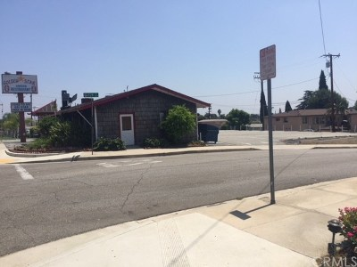 La Habra Residential Lots & Land For Sale: 150 W Whittier Boulevard