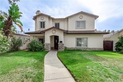 Azusa CA Single Family Home For Sale: $700,000