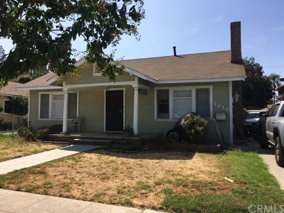 Glendale Multi Family Home For Sale: 1444 E Maple Street