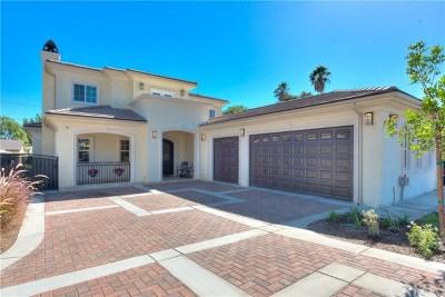 Temple City Single Family Home For Sale: 9908 Live Oak Avenue
