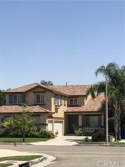 Rancho Cucamonga CA Single Family Home For Sale: $648,000
