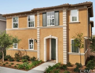 Chino Single Family Home For Sale: 7453 Galloway