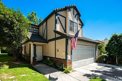 Monrovia Single Family Home For Sale: 1820 8th Ave