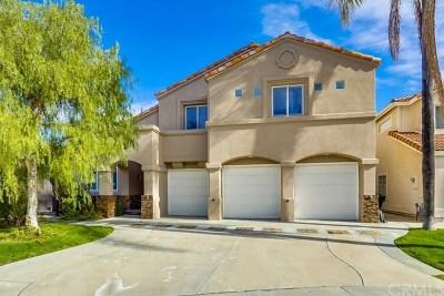 Laguna Niguel  Single Family Home For Sale: 24795 Via Lagunaria