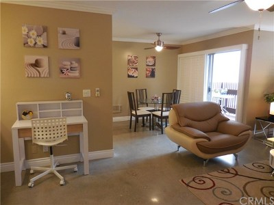 Culver City Condo/Townhouse For Sale: 6000 Canterbury Drive #D112