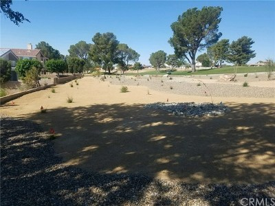 Helendale CA Residential Lots & Land For Sale: $14,900
