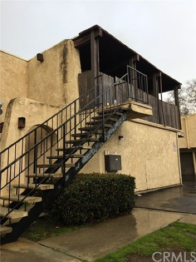 Moreno Valley Condo/Townhouse For Sale: 12175 Carnation Lane #D