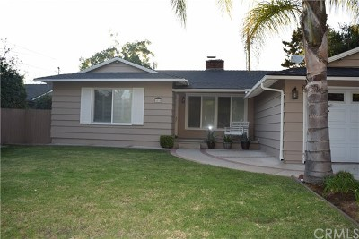La Canada Flintridge Single Family Home For Sale: 4515 El Camino Corto
